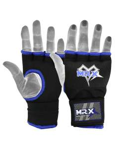 Boxing Inner Gloves 039-Blu-S