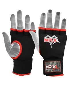 Boxing Inner Gloves 039-Red-L