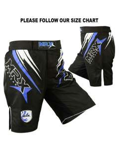 MEN'S MMA GRAPPLING SHORTS MRX FIGHTING SHORT 1111
