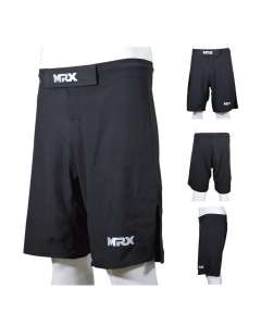MRX Men's Mma Shorts Grappling Fighting Training Boxing Bjj 1119 Large
