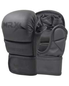 MRX Men's Sparring Gloves Training Boxing MMA Kickboxing 7 OZ