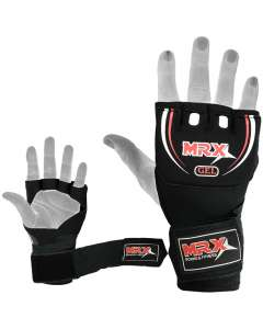 MRX Mma Neoprene Gel Wrap Gloves