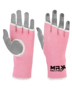 New MRX Inner Gloves For Women Pink