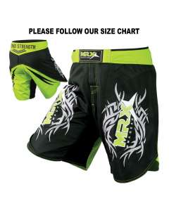 MMA Fighting Shorts Mens Grappling Fight Short 1114