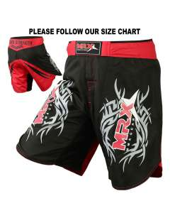 MRX Men's Grappling Short Mens Fighting Short 1112