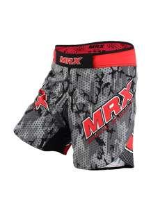 Men's Mma Fight Shorts 1118 Medium