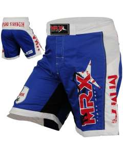MRX MMA Fight Shorts Mega Series S