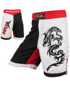 MRX Mma Fight Shorts Dragon Series Small